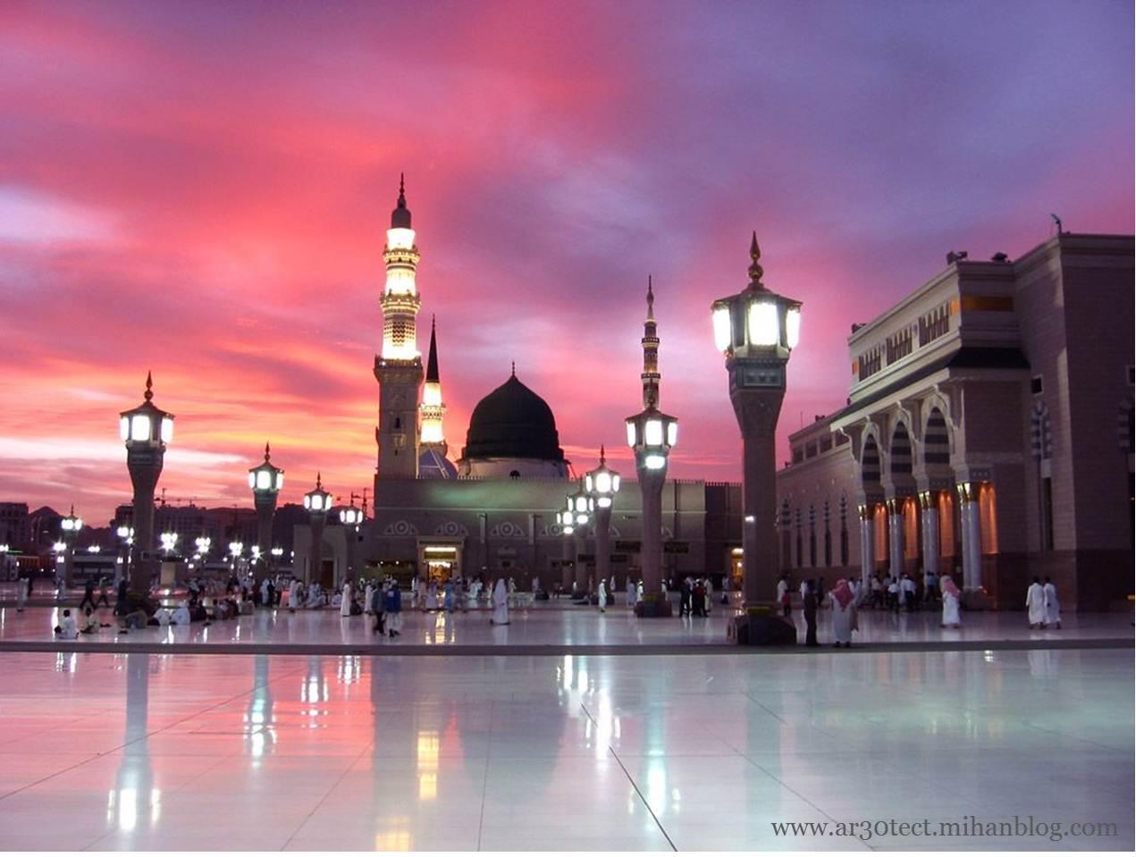 رابطه دین و معماری